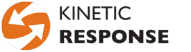 Kinetic Response Issue Retrieve logo