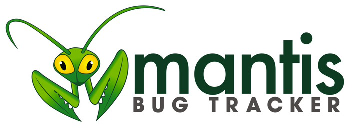 Mantis Project Add Version logo