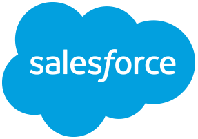 Salesforce Contact Update logo