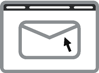 SMTP Email With Attachment Send logo