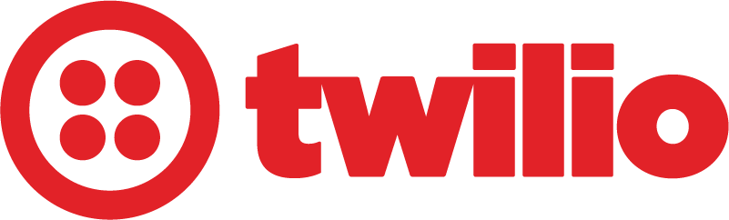 Twilio SMS Message Send From logo