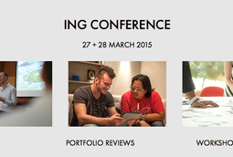 tasmeemME members get 25 off ING Creative Conference Tickets