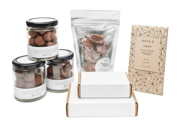 Identity and Packaging Design by Glasfurd & Walker