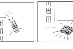 رسومات فكاهية وبارعة للفنان شنغهاي تانجو