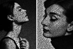 تحويل الصور الى رسومات باستخدام البرمجة بخط واحد متتابع