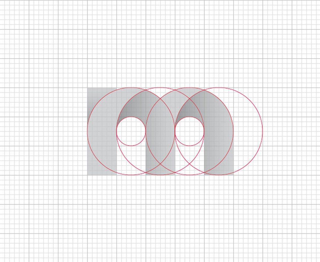 لماذا يجب عليك استخدام الشبكة في تصميم الشعار؟؟