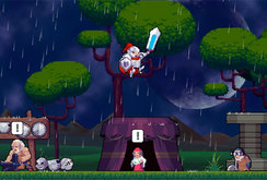 تصميم وبرمجة الألعاب بتقنية الفلاش Adobe Flash
