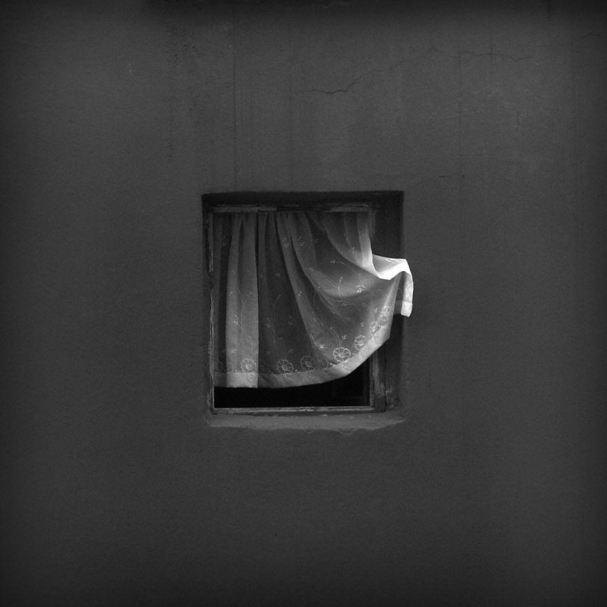 عندما يبدع المصورون - قصة نافذة