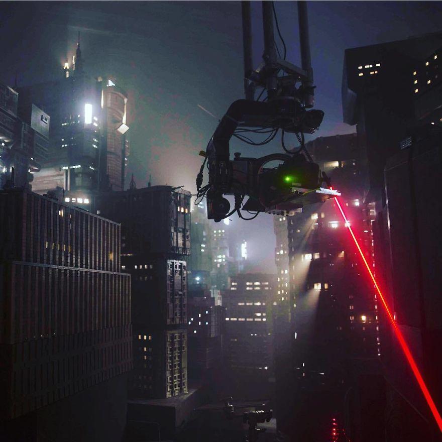 سوف تشاهد الأفلام بطريقة مختلفة بعد قراءتك لهذه المقالة المستوحاه من فلم Blade Runner 2049