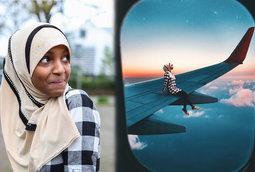 أحلام وأمنيات اللاجئين في أوروبا