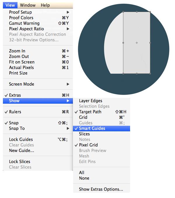 كيف تصمم أيقونة فضائية متميزة باستخدام برنامج  Adobe photoshop