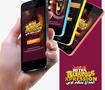 Shawarmer KIOSK + Mobile Game + FB Application