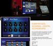 WPF Digital Scoreboard + Desktop App