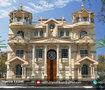 Villa, New Cairo, Egypt