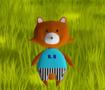 Fox - 3D Model