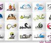 خدمة تصميم الشعارات (logo) الإحترافية.