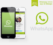 WhatsApp Iphone Re-design Concept
