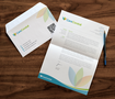 logo and letterhead design for careconduit.com
