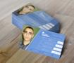 بطاقة عضوية لمجموعة جيجس فاميلي Geeks Family membership Card