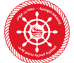 شعار العشيرة البحرية بحمام الانف