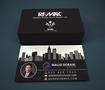 بطاقة أعمال