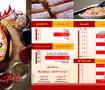 منيو مطعم الطابون - غزة