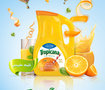 Tropicana promotional AD