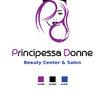 Principessa Donne Logo