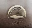 مقترح شعار غسيل سيارات لتصميم مرفق مشابه لشركة سمه