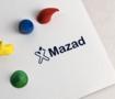 X Mazad logo