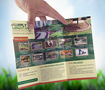 Brochure Trifold _ Simply Landscaping Ct