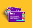 2NELAB Branding