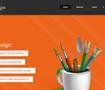 تصميم مواقع بصورة احترافية    وادارة محتوى