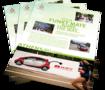 MITSUBISHI iMiEV AD - Marathon 2012
