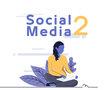 2 social media designs | تصميمات لوسائل التواصل الاجتماعي 2