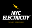 .A electicity company logo concept