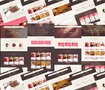 Lollipop - Awesome Sweets & Cakes HTML Template