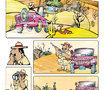 رسوم قصص مصورة (كومبكس)