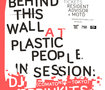 Behind This Wall – Posters