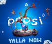 Design for Pepsi