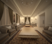 villa classic interior design