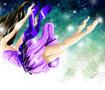 in a sky full of stars