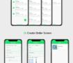 Recycle App UX UI