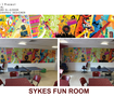 SYKES Banner Project
