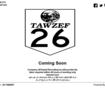 26 Tawzef