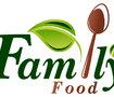 تصميم شعار لشركة مختصة بالأغذية