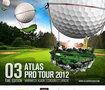 Atlas pro tour 2011