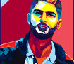 WPAP Digital Art