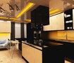 تصميم مطبخ من أعمالي مهندس الديكور مهند قعدان