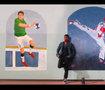 تجهيز و ديكور القطب الرياضي الولائي -decor et paint deesin sale sport-